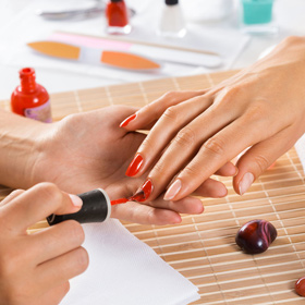 Extra Nail Services